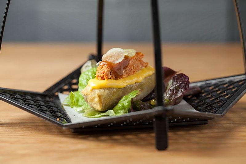 Restaurante Cilindro: cocina del Perú criollo más popular