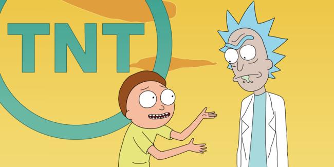 Álex de la Iglesia se cuela en Rick y Morty