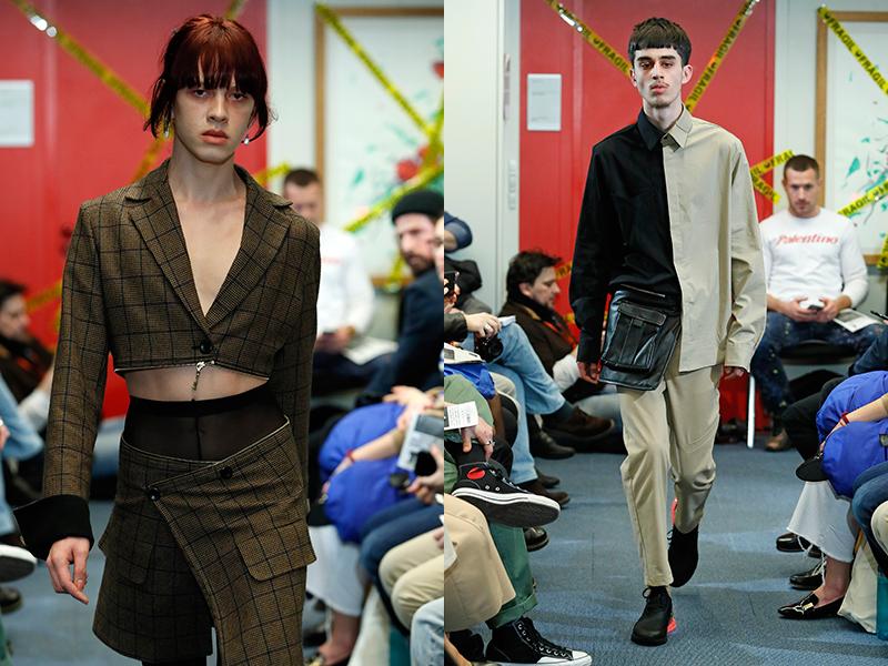 Shoop Clothing revoluciona Ifema