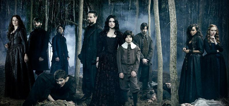 10 series de terror para este Halloween