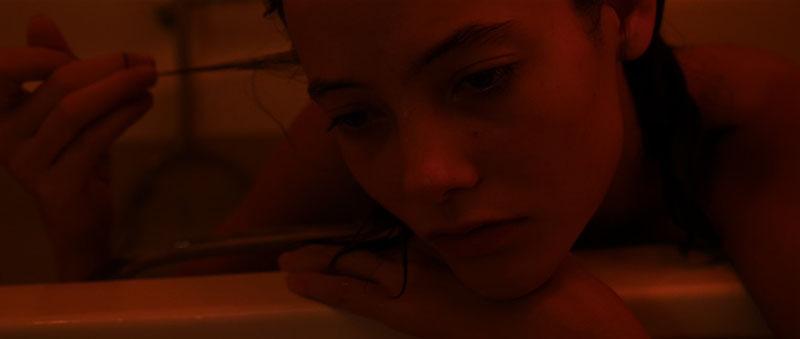 Sans Moi Je Nexiste Pas El Cortometraje Que Une Poesía Foto Y Cine