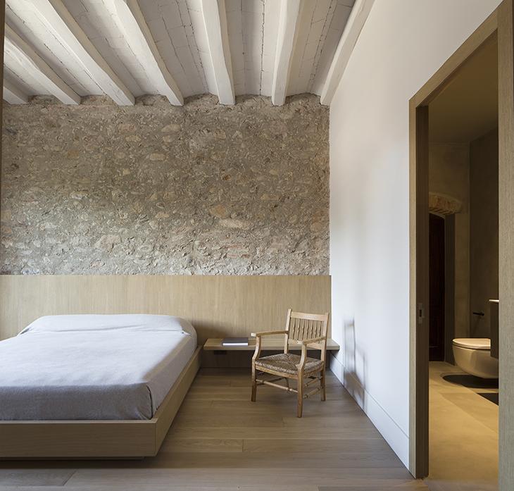 La reforma de Sant Martí House por Francesc Rifé