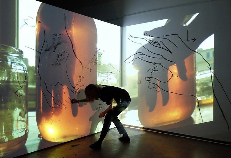 Semana del Arte de Berlín