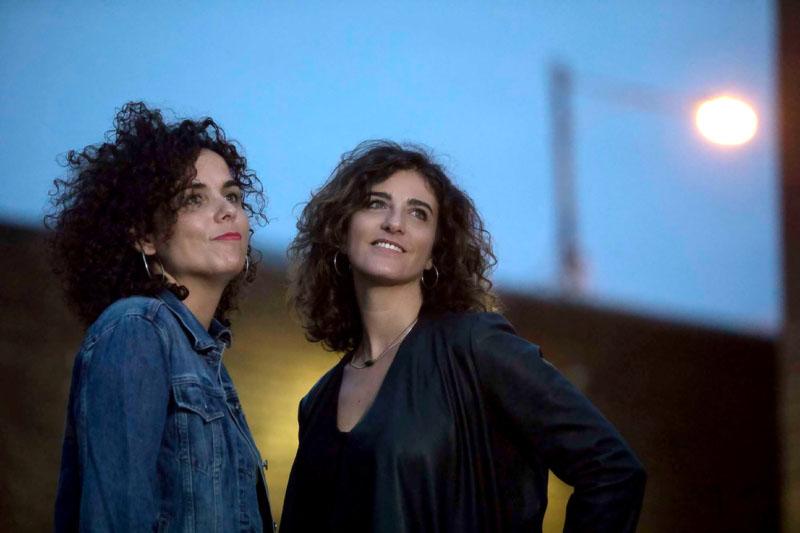 Mariona Guiu y Ariadna Relea, directoras del documental Singled [Out].