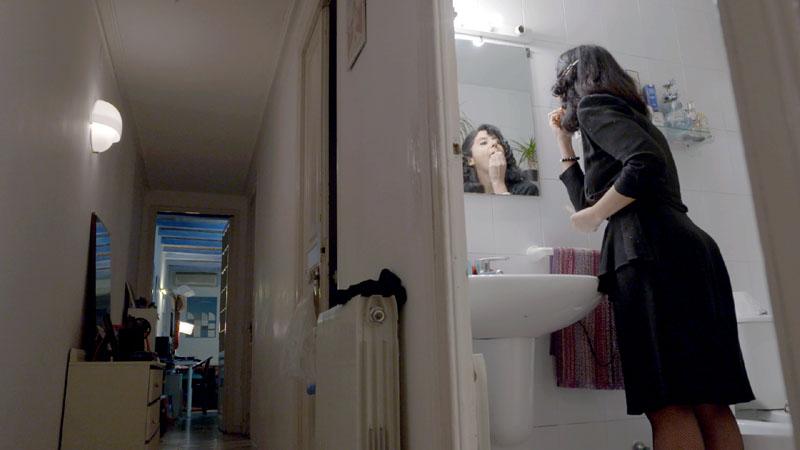 Foto promocional del documental Singled [Out].