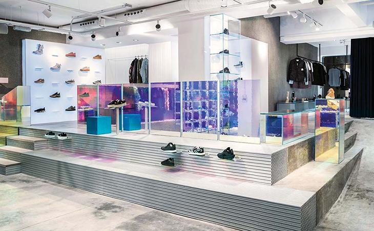 Las Mejores Tiendas de Zapatillas del Mundo