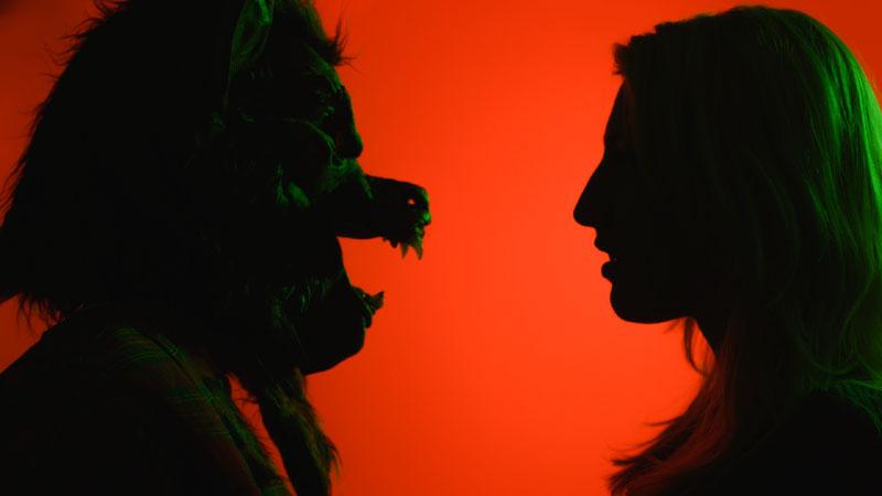 Slutever, el show sobre sexo femenino