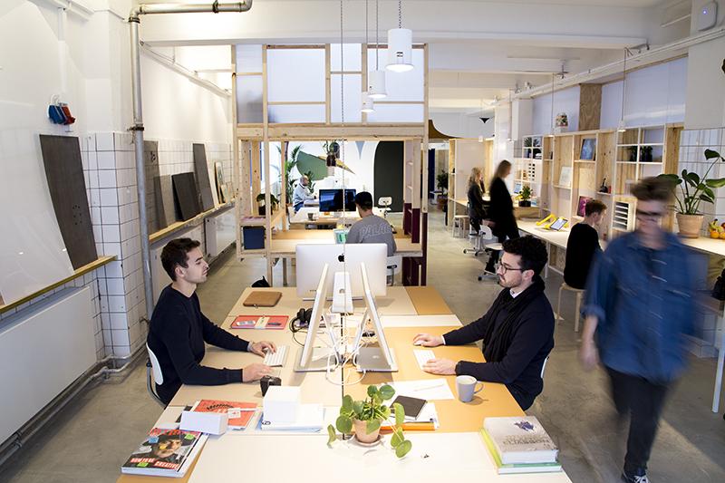 Space 10 en Dinamarca: El futuro del hábitat