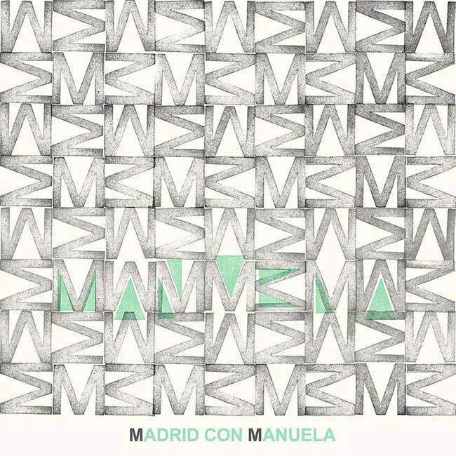 #MADRID CON MANUELA