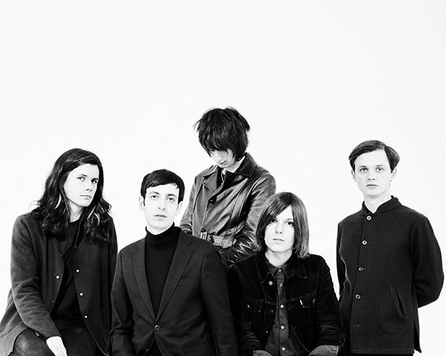 THE HORRORS,