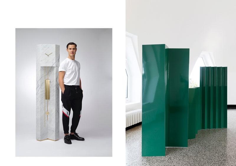 Tendencias en el diseño de Mobiliario 2017
