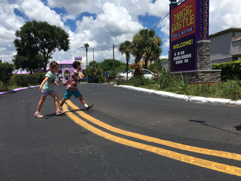 The Florida Project, lo nuevo de Sean Baker