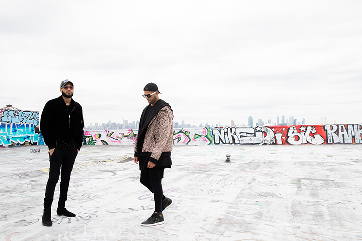 Ray-Ban Studios con The Martinez Brothers