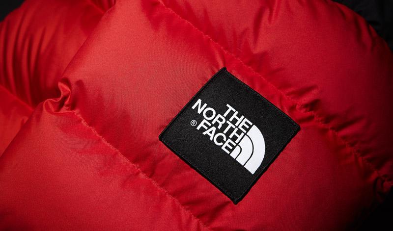 Vuelve la Nuptse de The North Face
