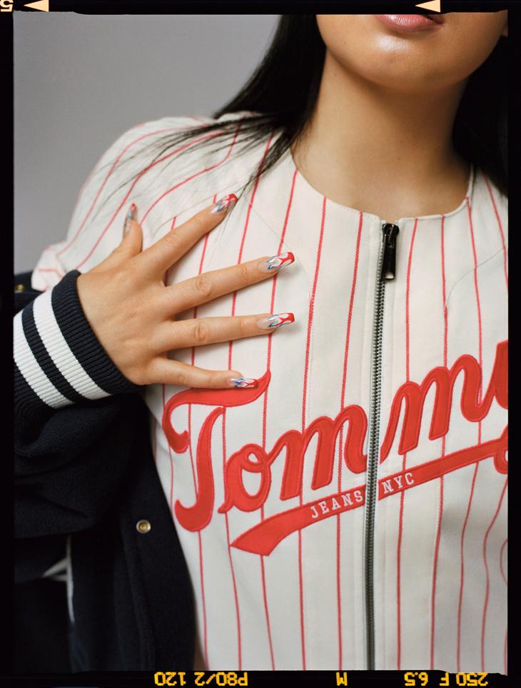 Lo nuevo de Tommy Jeans FW18