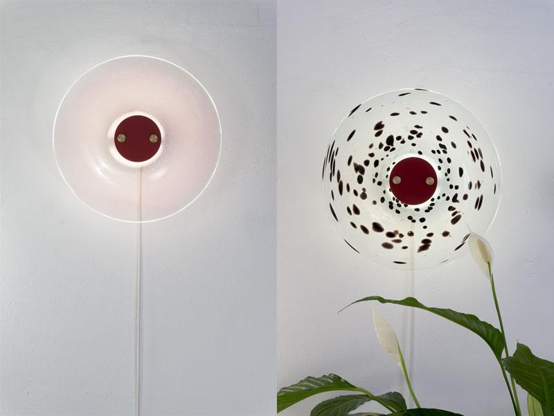 Tonia Fuster. La La Lamp