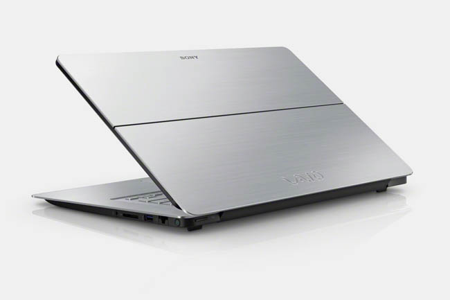 WHAT´S NEW IN VAIO?