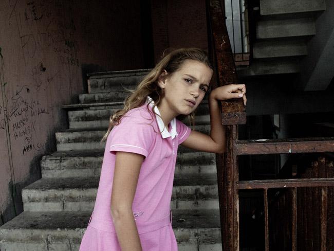 GOMORRAH GIRL de VALERIO SPADA