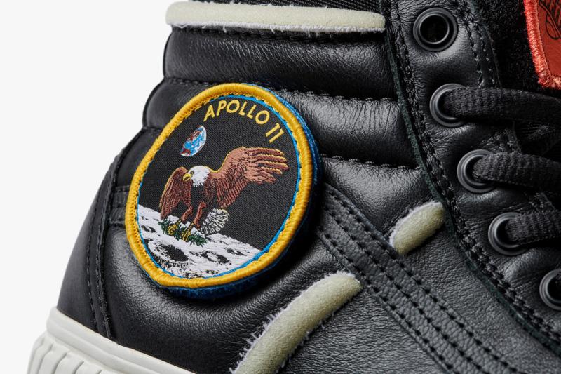 Vans x Nasa  homenaje a la agencia del gobierno estadounidense 5670f27b826