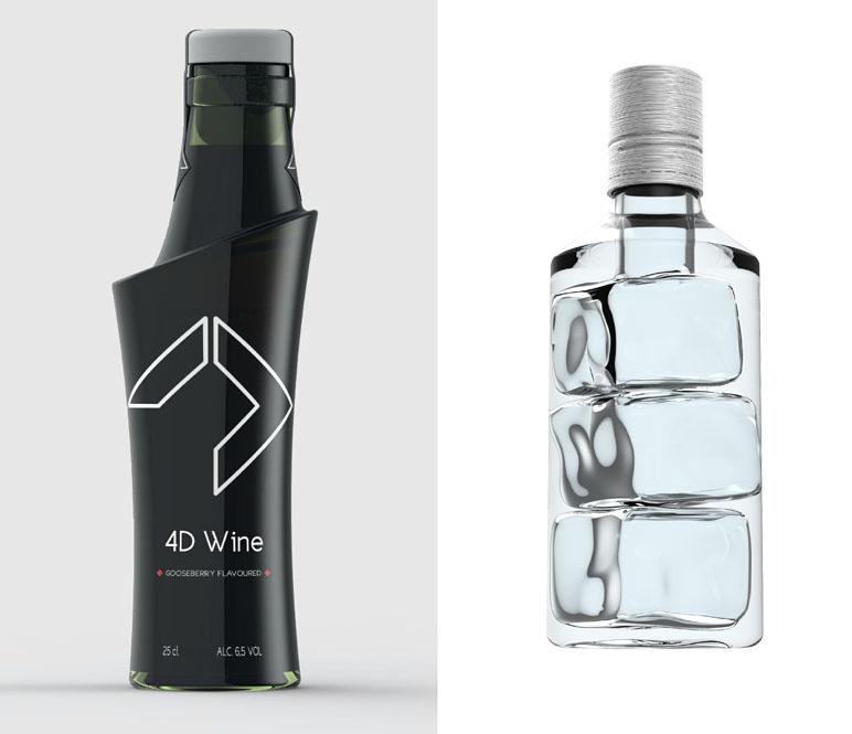 Concurso diseño Vidrala Masterglass 2018