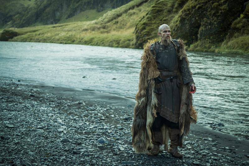 ¿Qué nos depara la quinta temporada de Vikingos?