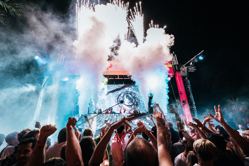Wake Up Call festival