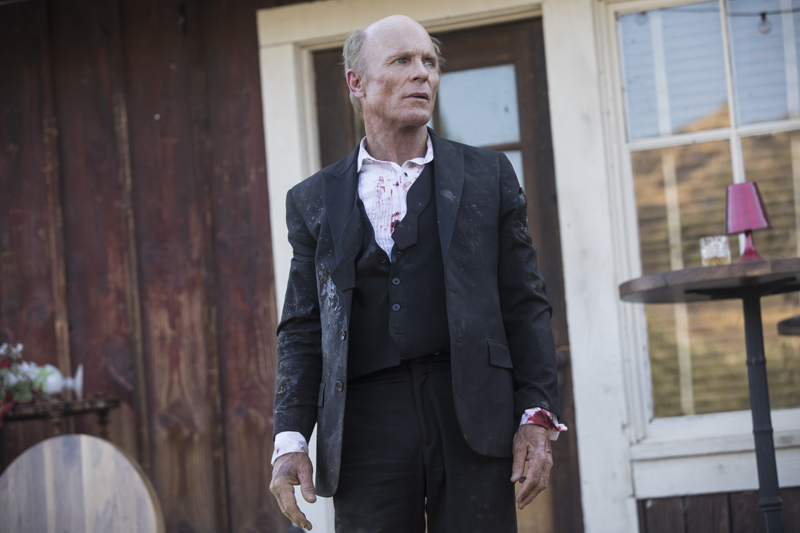 Westworld: imágenes de la segunda temporada