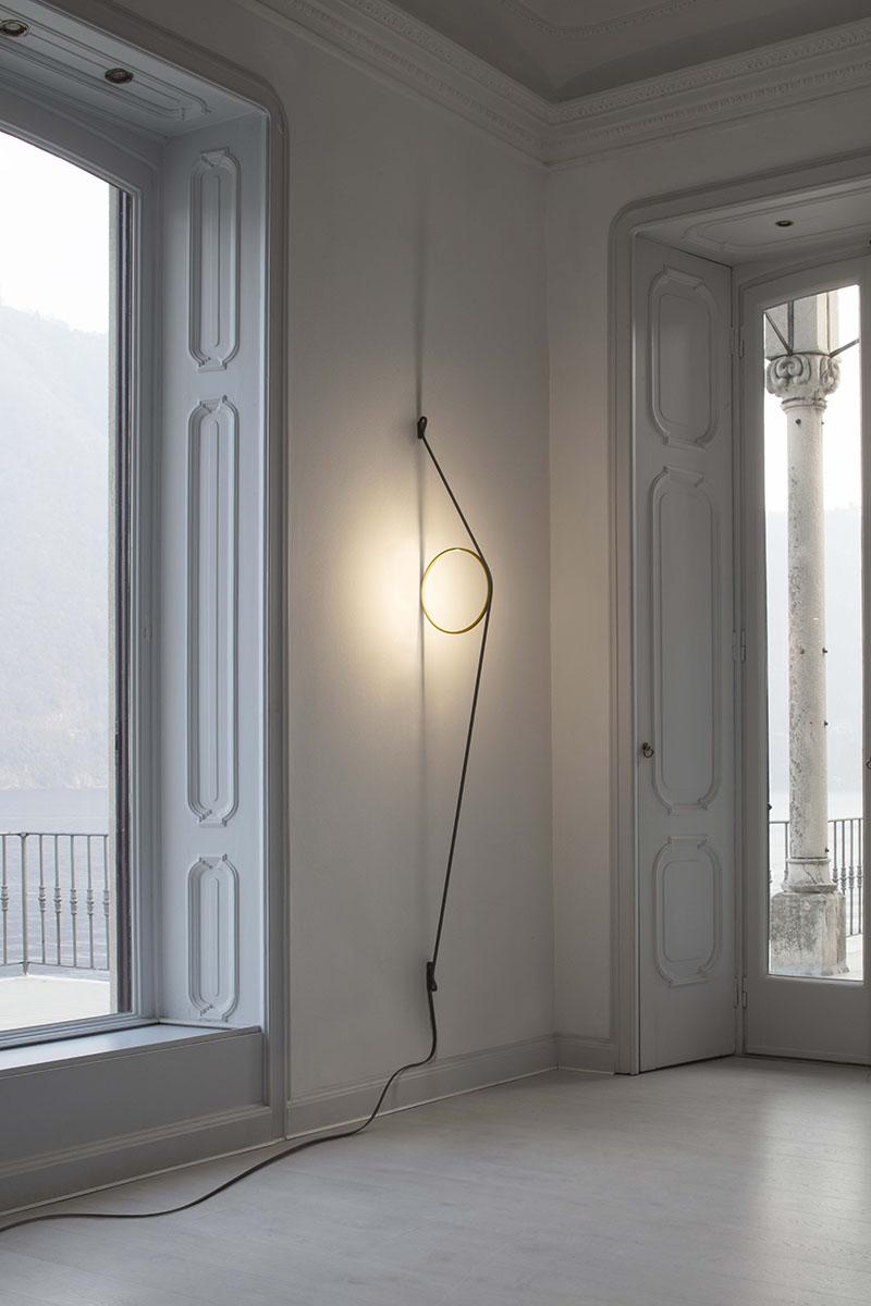 WireRing: El Hit de Formafantasma hecho lámpara