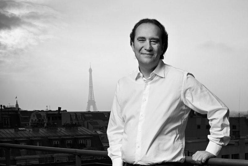 Xavier Niel: L'Enfant Terrible del Mundo Digital Francés