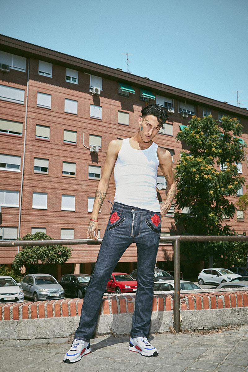Yung Beef, Antihéroe, Solo Ante la Industria