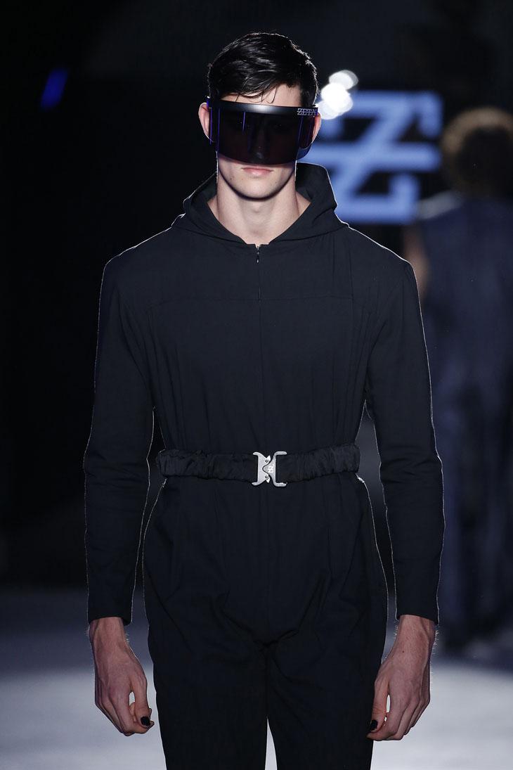 Z1 debuta en la 080 Barcelona Fashion