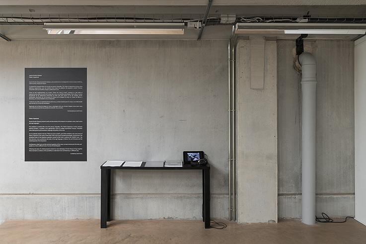 ADN Galería - exposiciones a la sombra