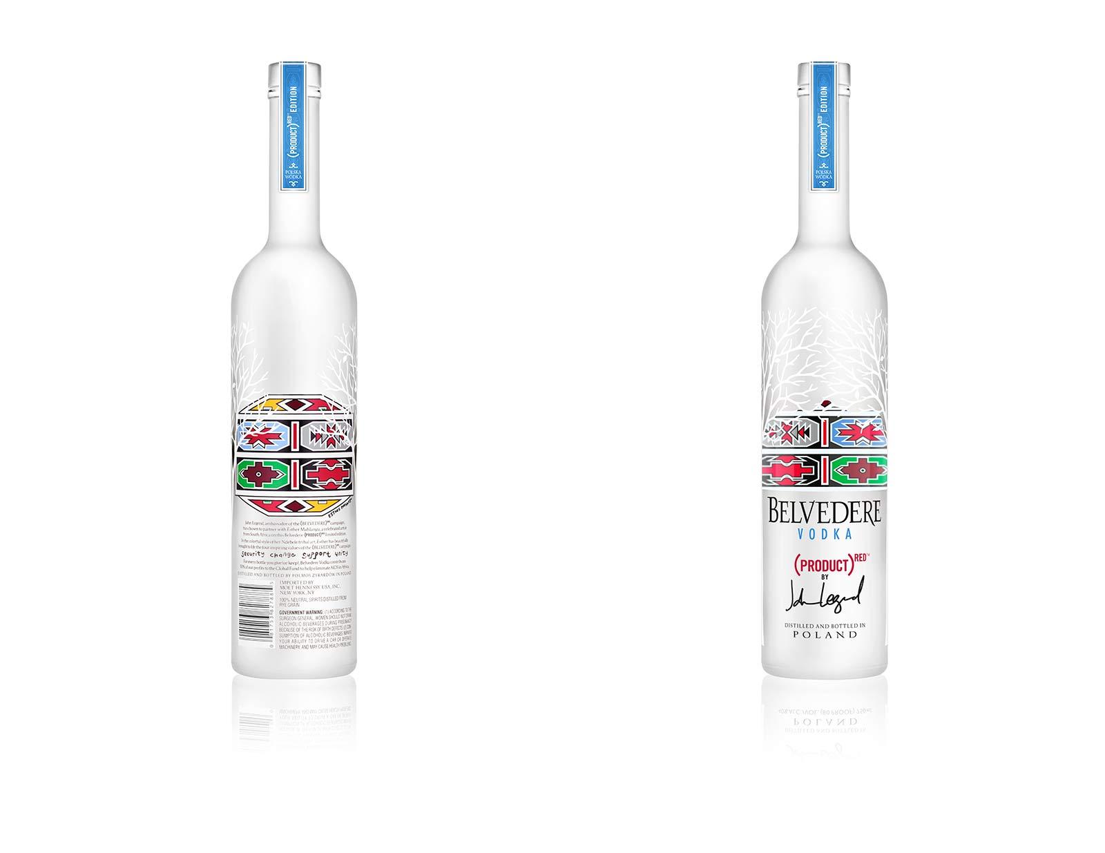 Belvedere Vodka, a la Salud del Mundo
