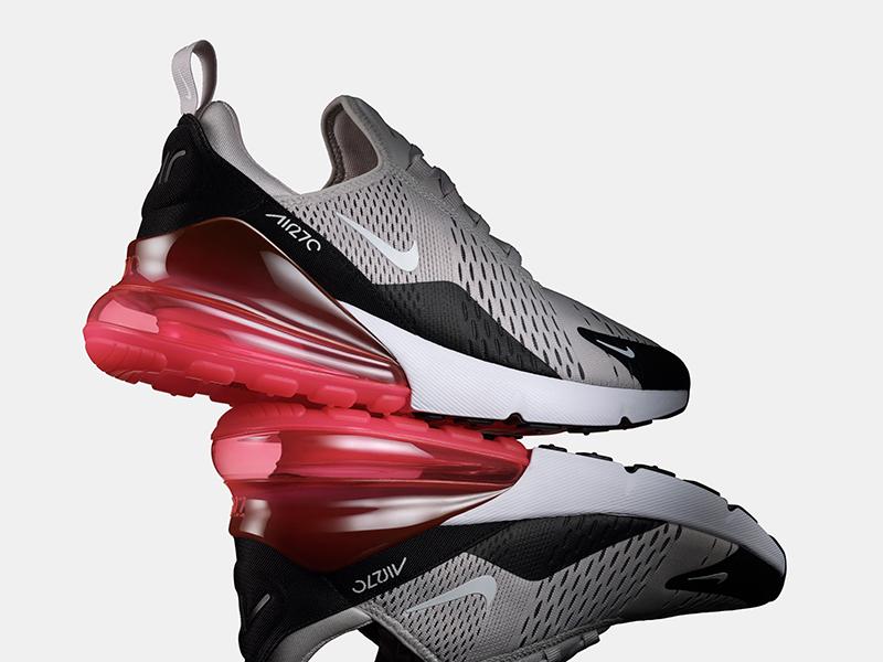 623363de5 Nuevas Zapatillas Nike Air Max 270 Lanzamiento Febrero 2018