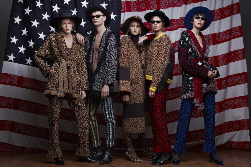 New Guards Group: El grupo que cambio la moda