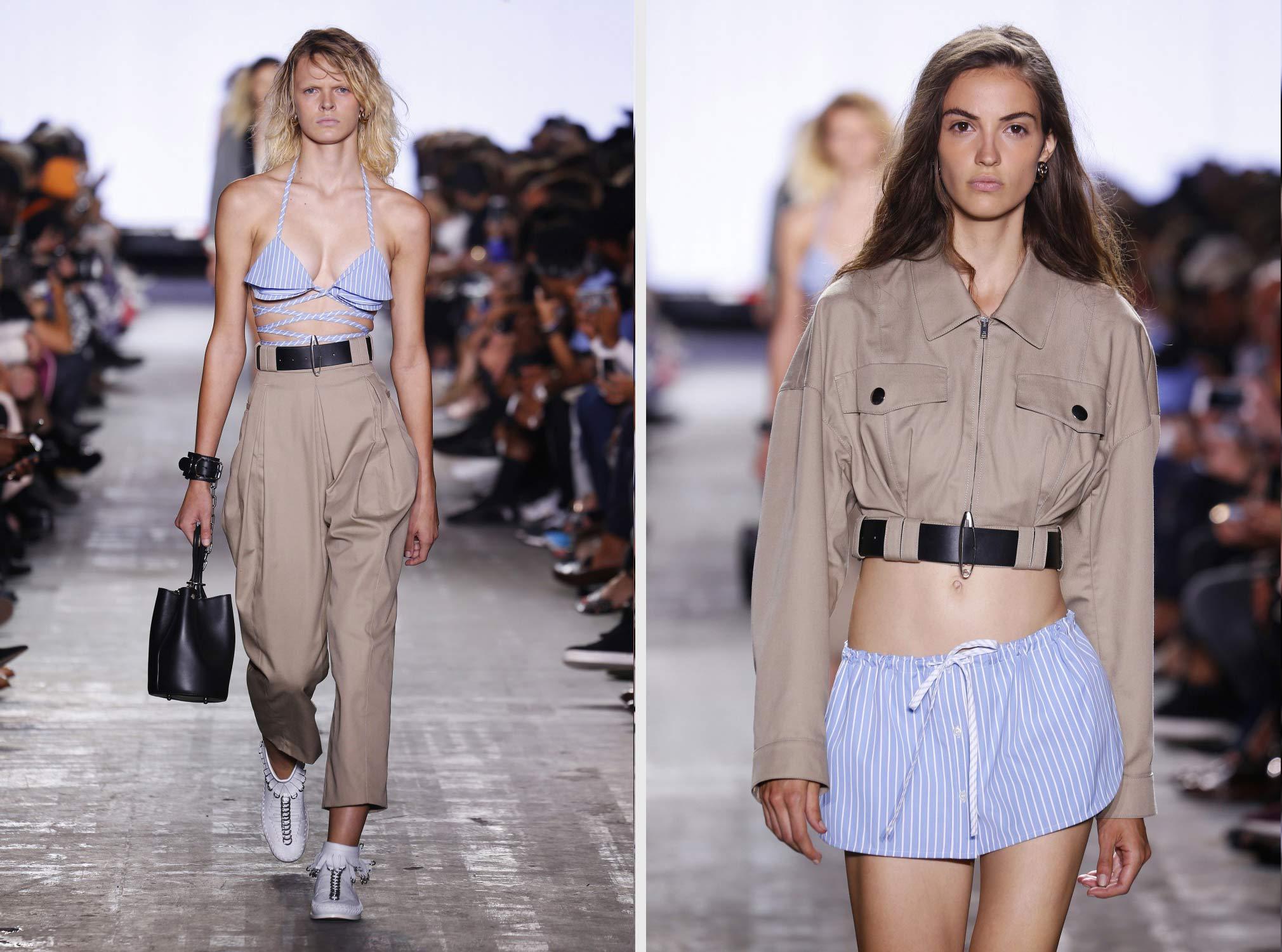 New York Fashion Week SS17