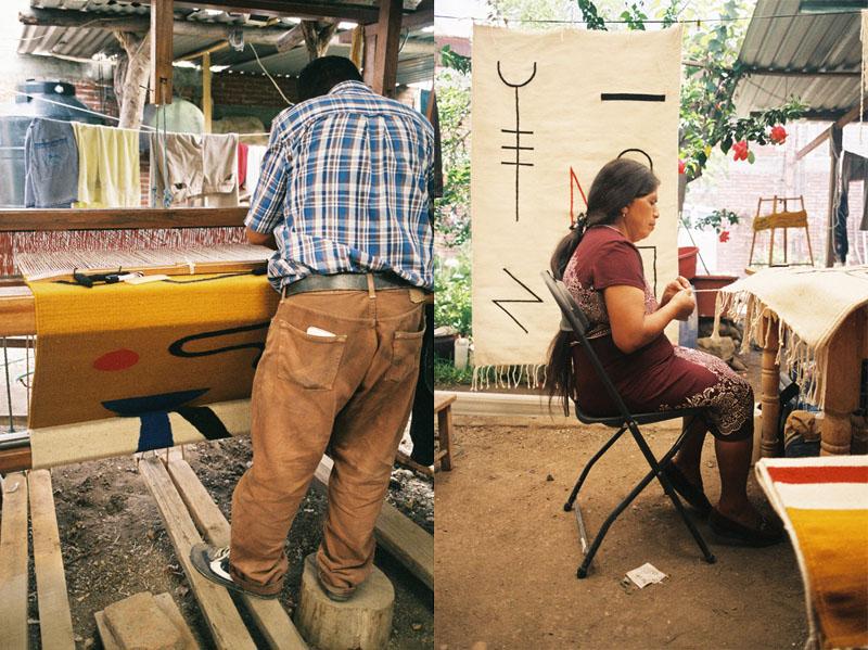 r-r-r: Cosmovisión indígena en nuestros salones