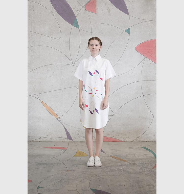 Ana Gabarron, The Artist & Her Brand