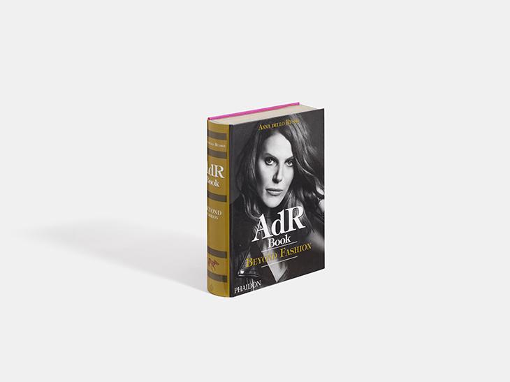 Anna dello Russo Book