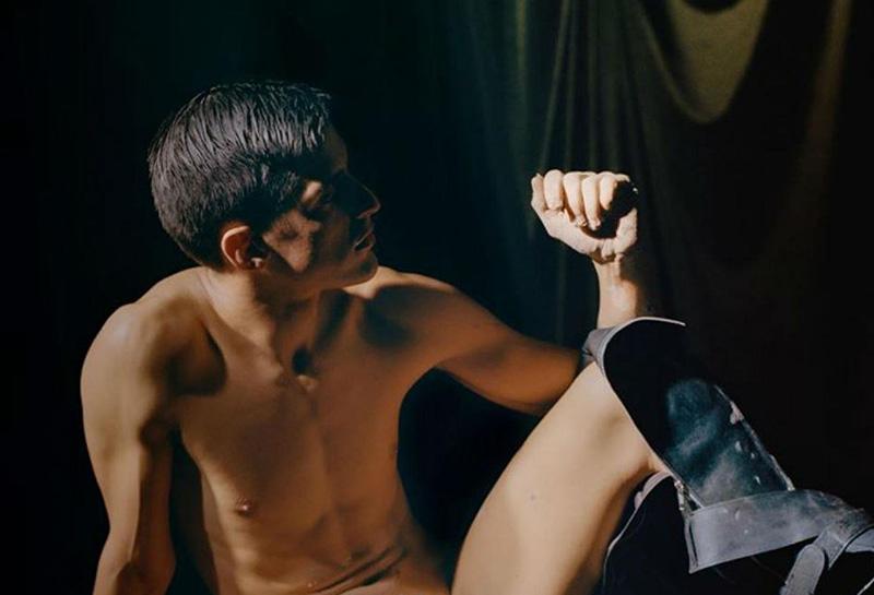 Nuevo Álbum de Alejandro Ghersi: Arca
