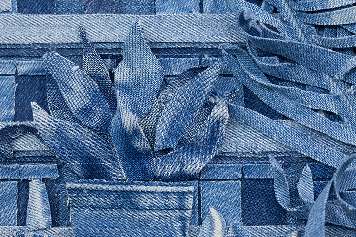 Art Denim x Ian Berry & Pepe Jeans