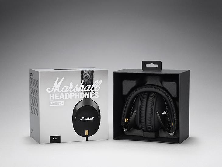 Tu Propio Festival con Marshall Headphones
