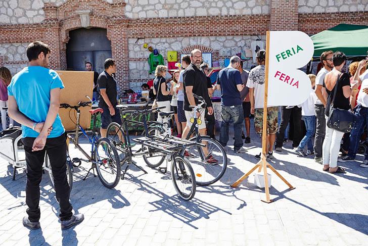 Festibal con B… de bici