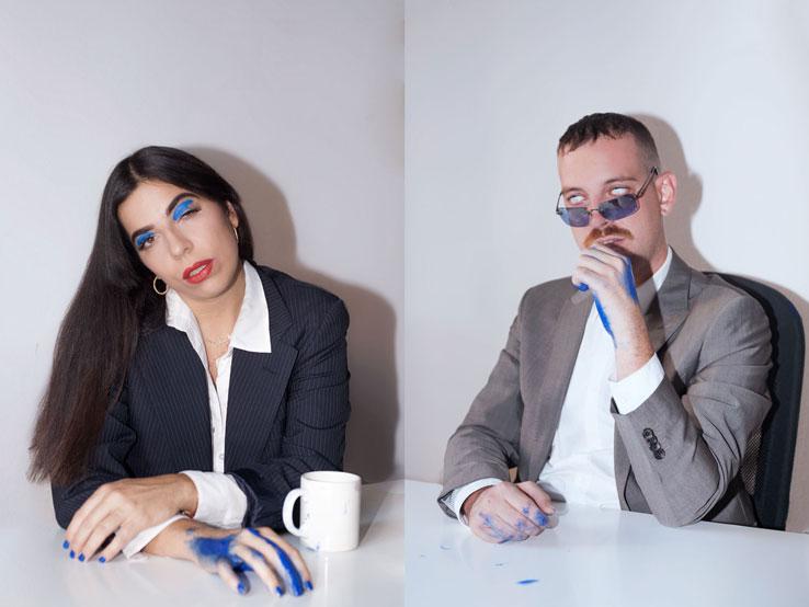 La nueva web de Barriobajero Studio