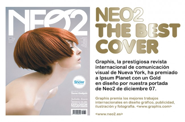 Neo2: The Best Cover