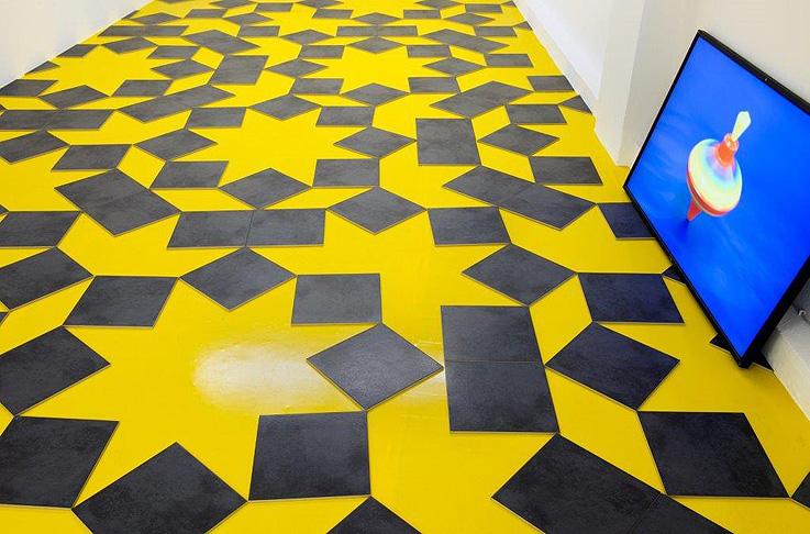 XXI Bienal de Arte Contemporáneo Catalán