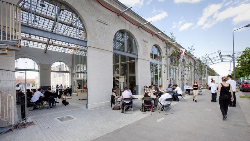 Bienal International de Diseño  Saint-Etienne 2017