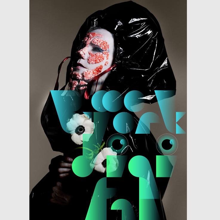 Björk Digital, expo en BCN