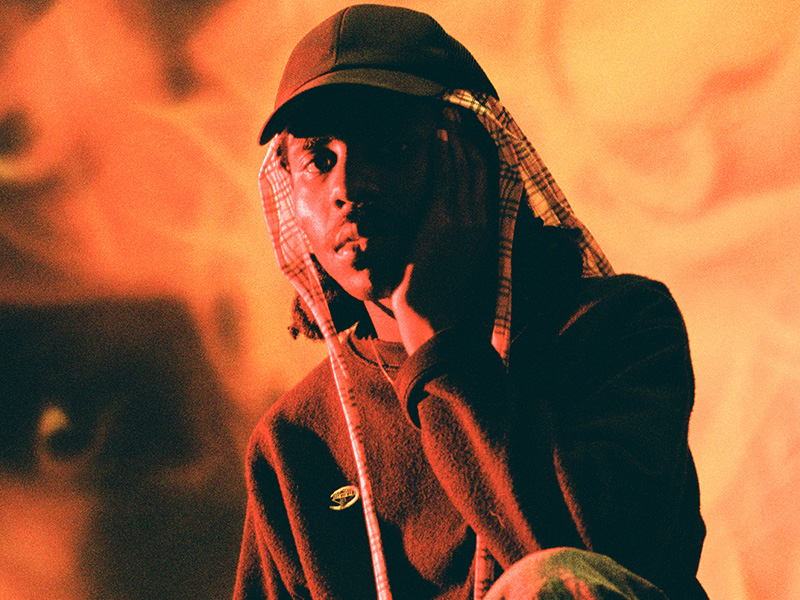 Negro Swan, el nuevo disco de Blood Orange