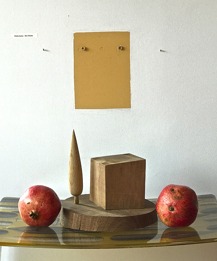 Los bodegones de pedro almod var neo2 magazine - Bodegon manrique ...